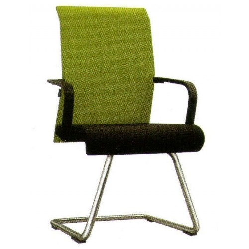 Office visitor chair inviti seven vs for Chair vs chairman