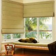 Onna Roman Bars Blinds