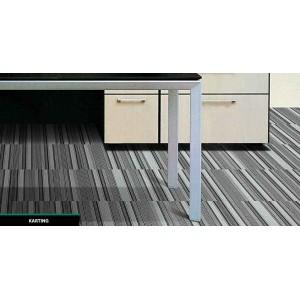 Solutions carpet tile type karting